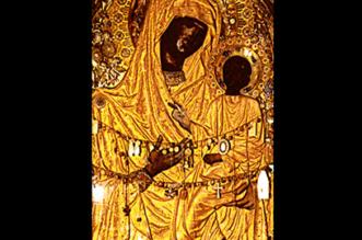 Παναγία Γοργοεπήκοος – Ιερά Μονη Δοχειαρίου