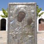 Ιερά Εικόνα Παναγίας Σκιαδενής (Ρόδος)