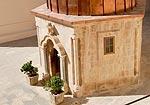 Ο Τάφος του Αγίου Σάββα