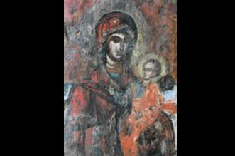 Παναγία Καλαμούς στη Ξάνθη