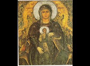 Παναγία-Κερά-–-Καρδιώτισσα-Ηράκλειο-Κρήτης