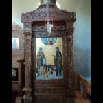 Παναγία Μακρυράχης Πιερίας.