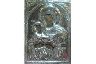 Παναγία Φανερωμένη στη Ροδόπη
