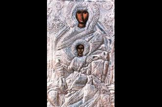 Παναγία Χρυσολεόντισσα Ύδρα