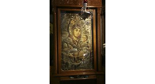 Παναγία η Βηθλεεμίτισσα.