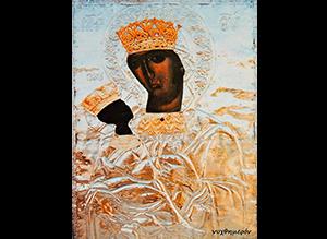 Παναγία-η-Κεριώτισσα