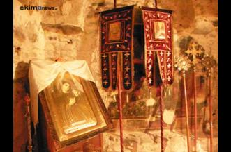 Παναγία η Χατηριάνισσα