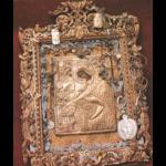 Στη Χίο η Παναγία Νιαμονίτισσα