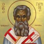 Άγιος Παρθένιος