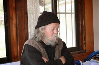 Γέρων Γαβριὴλ ο Αγιορείτης
