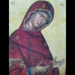 Παναγία  της Λάγνης στην Κλήρου-Κύπρος.(Ιερά Μητρόπολη Ταμασού)