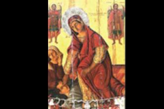Παναγία Κασσωπίτρα στην Κέρκυρα