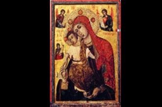 Παναγία Τρικουκιώτισσα.
