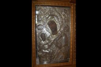 Στη Λακωνία (Μονεμβασία) η Παναγία η Χρυσαφίτισσα