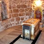 Τάφος Αγίου Γεωργίου