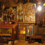 Τάφος της Παναγίας