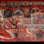 Η Παναγία της Πλάκας ή Πλακιώτισσα.
