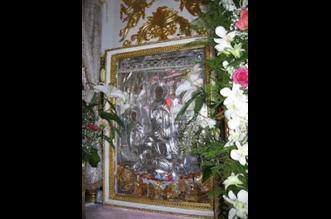 Παναγίας της Λάμιας