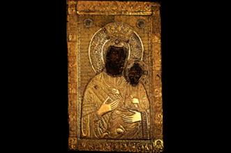 Παναγία Κτιτόρισσα ή Βηματάρισσα