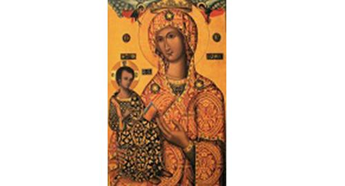 Παναγία Τροοδίτισσα
