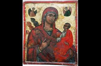 Παναγία Χρυσαϊφυλιώτισσα