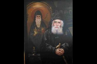 Άγιοι Παίσιος και Αρσένιος