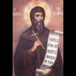Άγιος Γρηγόριος ο Δεκαπολίτης