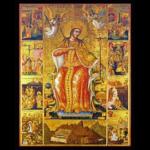 Αγία Αικατερίνη.