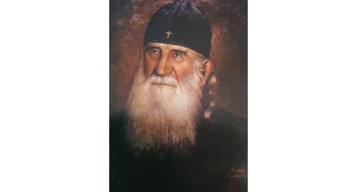Άγιος Ιουστίνος Πόποβιτς