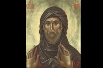 Άγιος Εφραιμ ο Σύρος