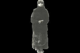 Γερόντισσα Αναστασία.