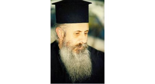 Επιφάνειος Θεοδωρακόπουλος.