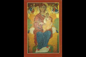 Παναγία Παραβουνιώτισσα στην Ερέτρια