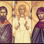 Ραφαήλ Νικόλαος και Ειρήνη