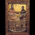 Ραφαήλ Νικόλαος και Ειρήνη (2)