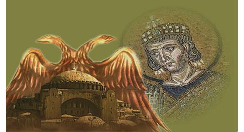 Ήταν δολοφόνος ο Άγιος Κωνσταντίνος; – ΧΩΡΑ ΤΟΥ ΑΧΩΡΗΤΟΥ