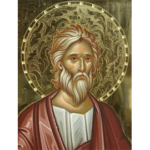 Άγιος Ιούδας Θαδδαίος.