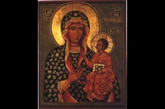 Παναγία Σεστοκόβσκαγια.