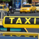 ταξί.