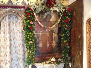 Αγία Μαρίνα στη Βόνη