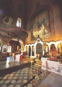 Ιερά Μονή Αγίας Μαγδαληνής 11