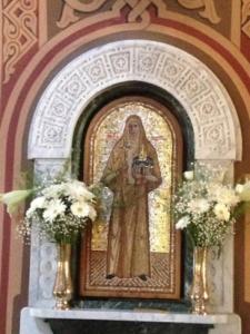 Ιερά Μονή Αγίας Μαρίας Μαγδαληνής 2