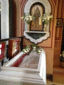 Ιερά Μονή Αγίας Μαρίας Μαγδαληνής 6
